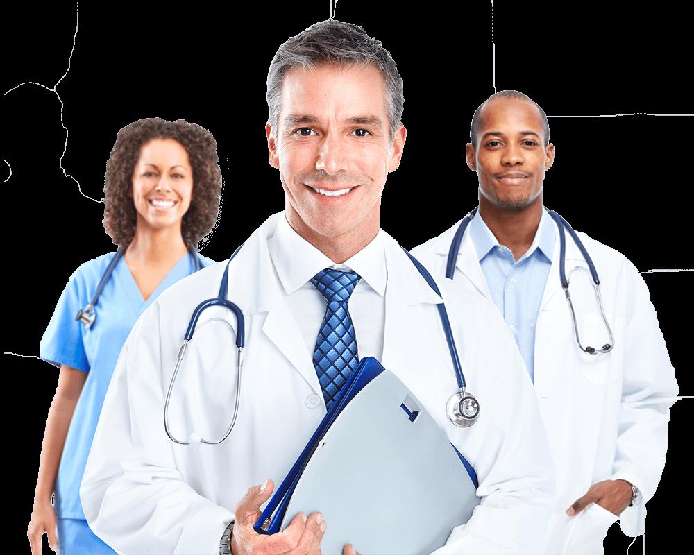 Start - Doctors